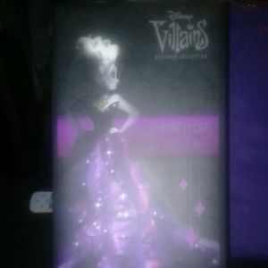 Disney Villans Ursula the sea witch
